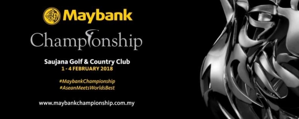 Golf For Autism - Maybank Championship 2018