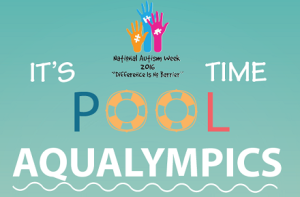 Aqualympic logo