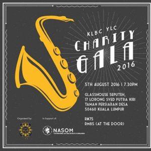 KLBC Charity Gala