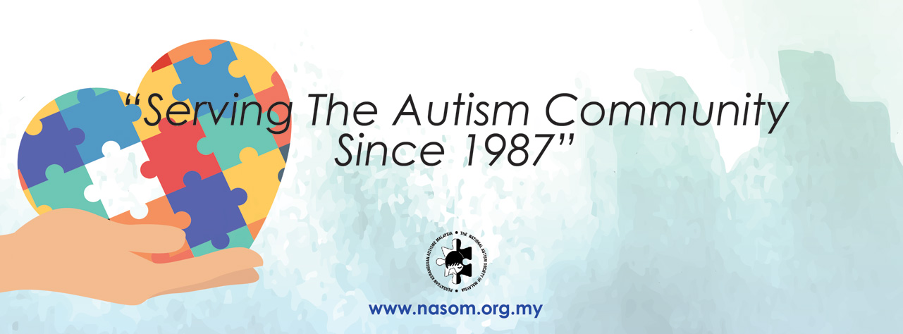 NASOM – The National Autism Society of Malaysia